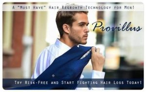 Provillus Review 2020 Really A Fda Approved Cure For Baldness