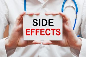 provillus side effects
