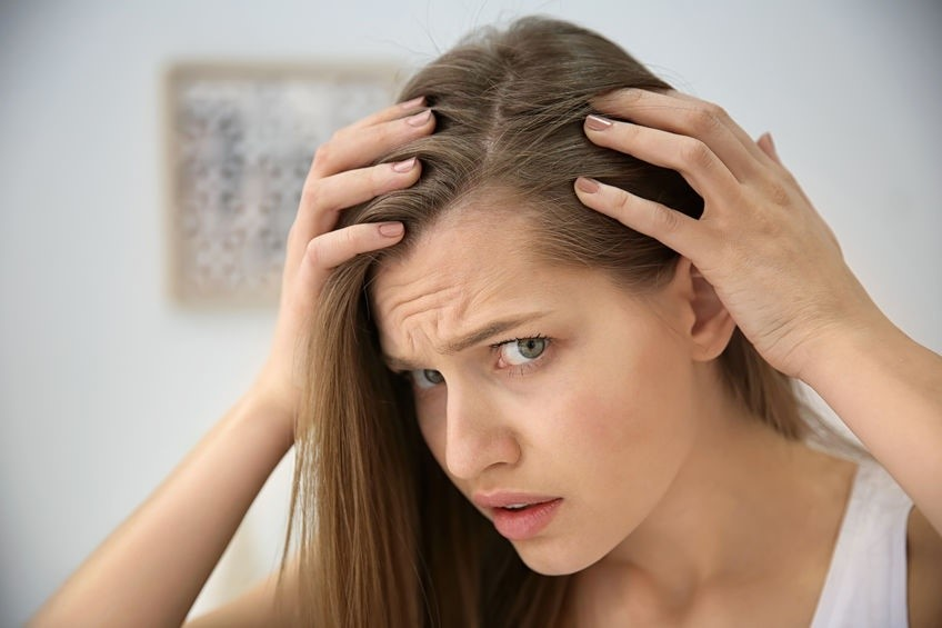 Best Vitamins for faster hair growth