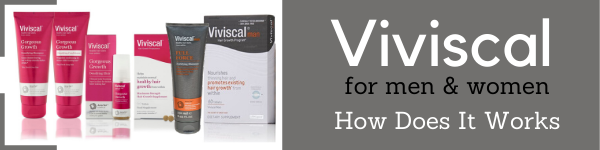 does viviscal work