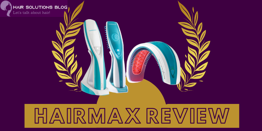 reviews on hairmax