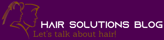 Hair Solutions Blog