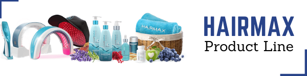 try hairmax laserband