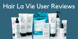 hair la vie customer reviews